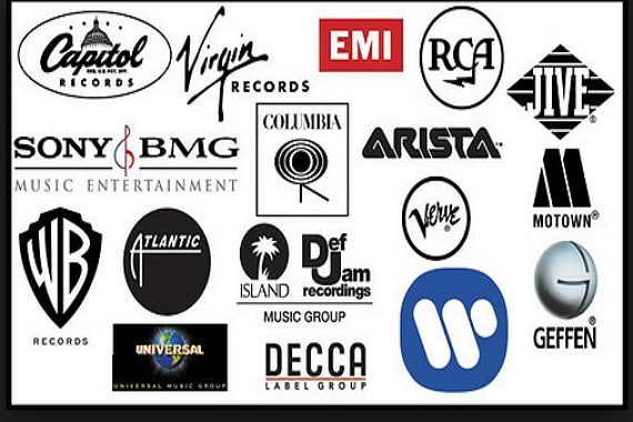 send your song to top major record labels by promotinglegend