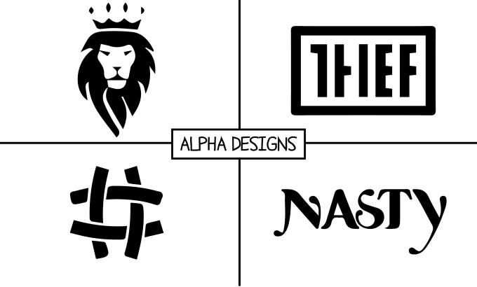 Do urban streetwear clothing brand logo design by ...  Do urban street...