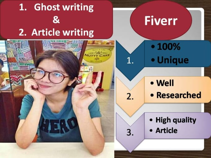 Be Your Another Perfect Article Writer And Ghostwriter By Cyberexpert Be Your Another Perfect Article Writer And Ghostwriter