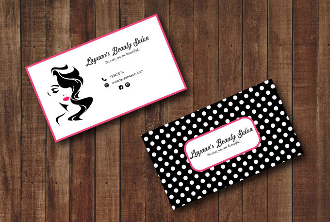give you classy business card designs - Classy Business Cards