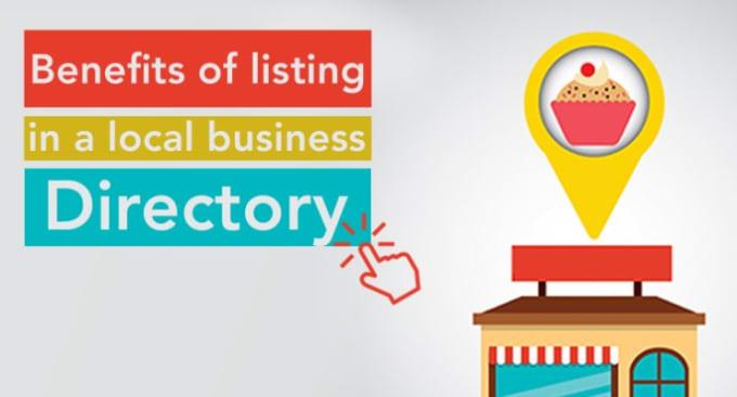 make local USA business directory citations