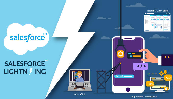 help you in salesforce lightning