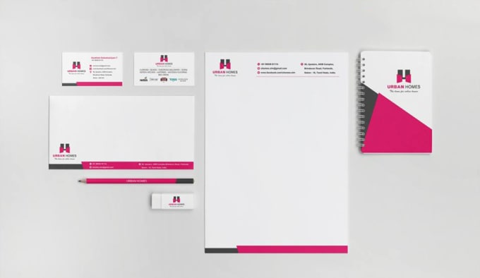 Create an amazing and unique business card letterhead envelope create an amazing and unique business card letterhead envelope design reheart Images