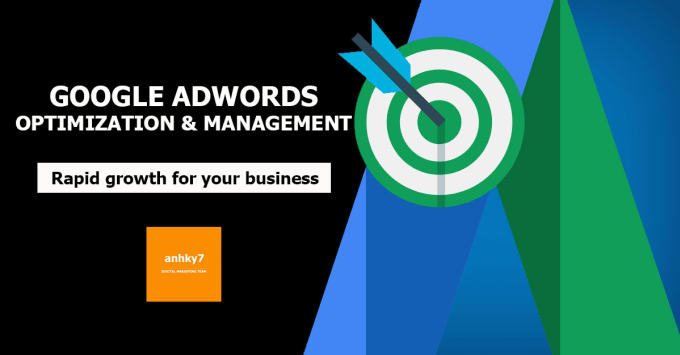 optimize your google adwords PPC campaign vietnamese or english