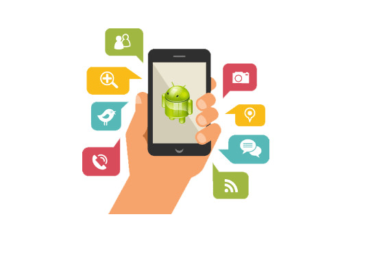 be your android consultant on skype or work on teamviewer