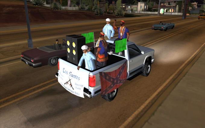 😱 Gta san andreas cars mod android | GTA San Andreas Skybox