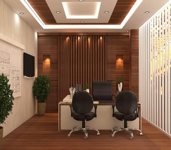 Give You Realistic Interior Rendering With Lumion 8 And