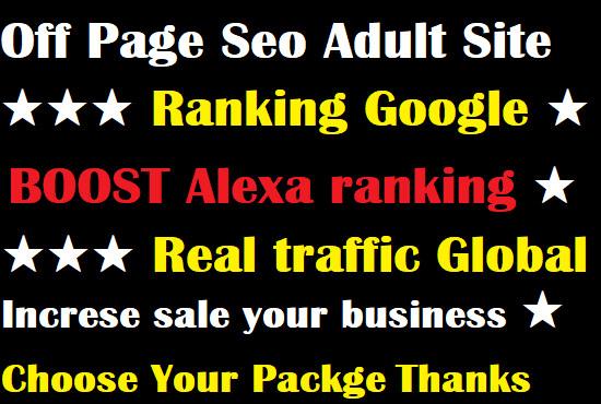 ratings Adult website
