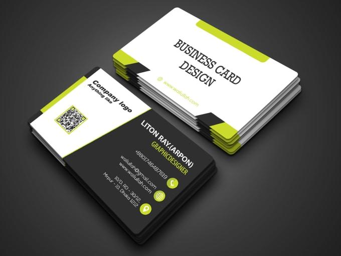 Design professional and original attractive business card by litonroy61 design professional and original attractive business card colourmoves