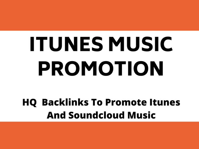 do viral itunes and soundcloud music promotion