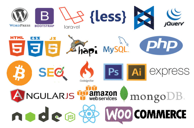 write php, html5, css3, js, nodejs, codeigniter code for you