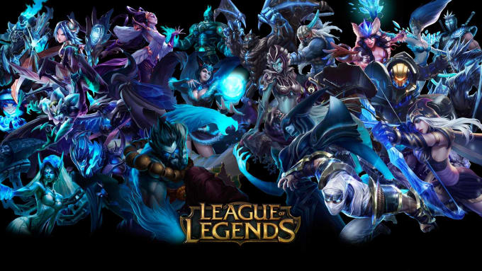 coach you to be a better league of legends player