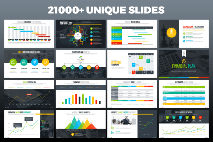 Design professional powerpoint template by jarin11 design professional powerpoint template toneelgroepblik Images