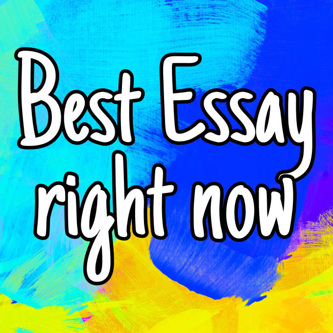 Samples Of Persuasive Essays For High School Students I Will Do Any Kind Of Essay Of Any Topic Essay Of Newspaper also Examples Of A Thesis Statement In An Essay Do Any Kind Of Essay Of Any Topic By Anafpoletto How To Make A Good Thesis Statement For An Essay