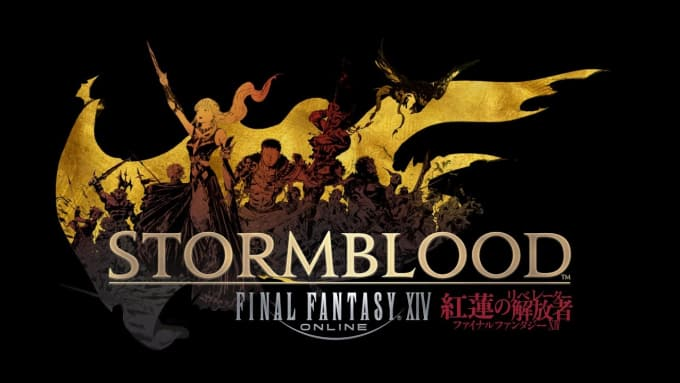 georgecwilliams : I will level your dow or dom jobs in ffxiv for $100 on  www fiverr com