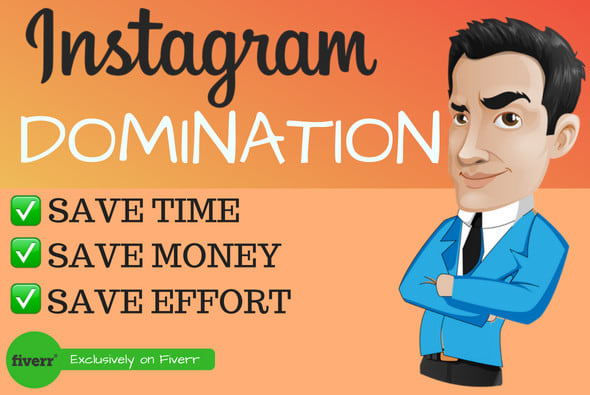 manage your instagram profile for insane growth