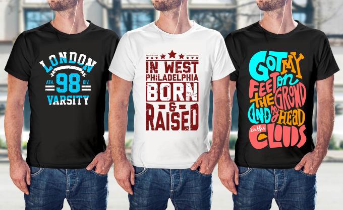 c4b89c75 Make amazing t shirt designs in 24hours by Teamkhokon