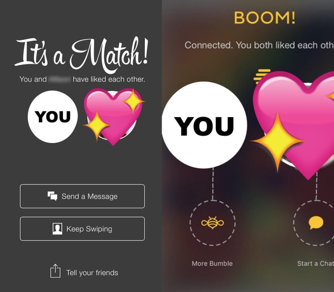 Graphic designer profile description dating