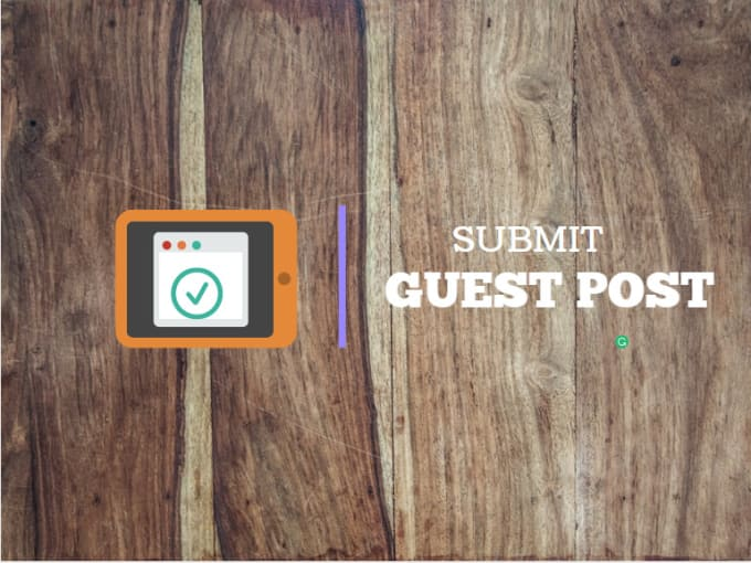 do 8 business guest post with backlink your website