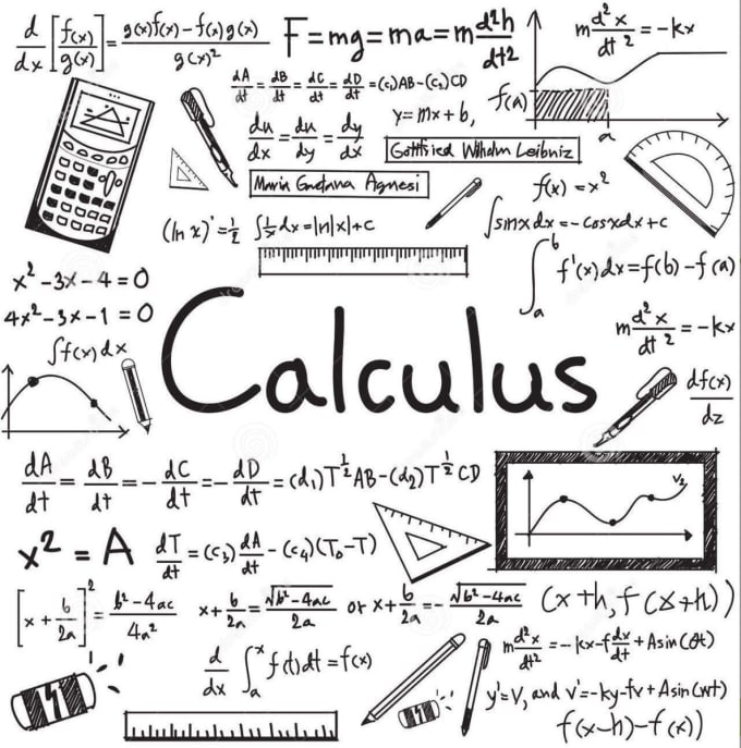calculus786 : I will help you in solving calculus problems for $5 on  www fiverr com