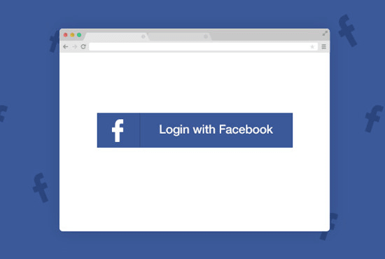 integrate facebook login in to your website by rulemax