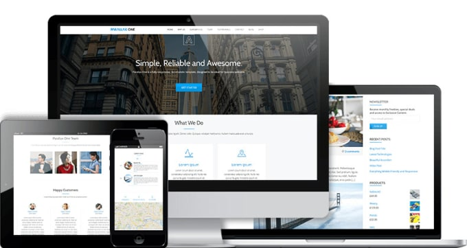 design and develop your ecommerce website professionally in cheap cost