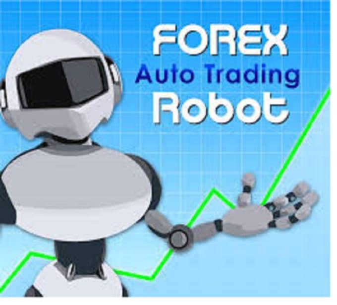 Форекс авторобот стратегии forex скачать индикаторы