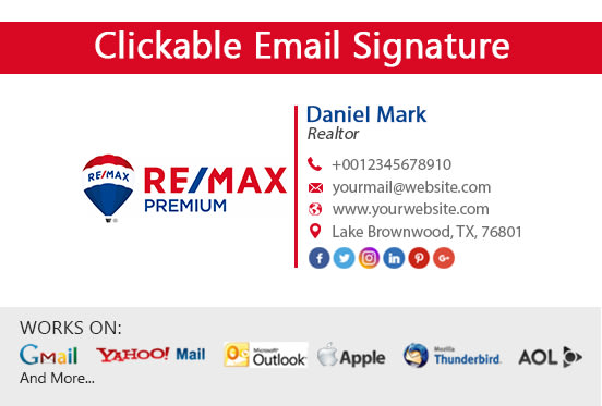 consultants email signature category professional.html