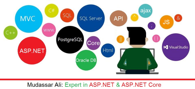 Develop responsive, robust and scalable web app in asp dot net by ...