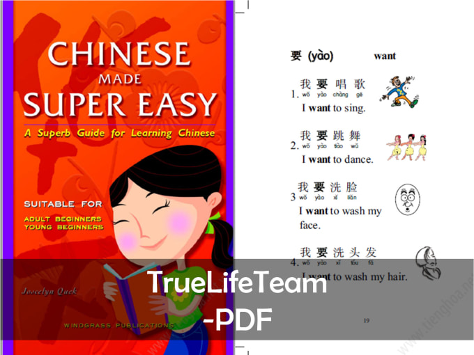 Learn Mandarin Pdf