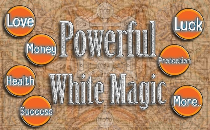 Kabbalah magic spells