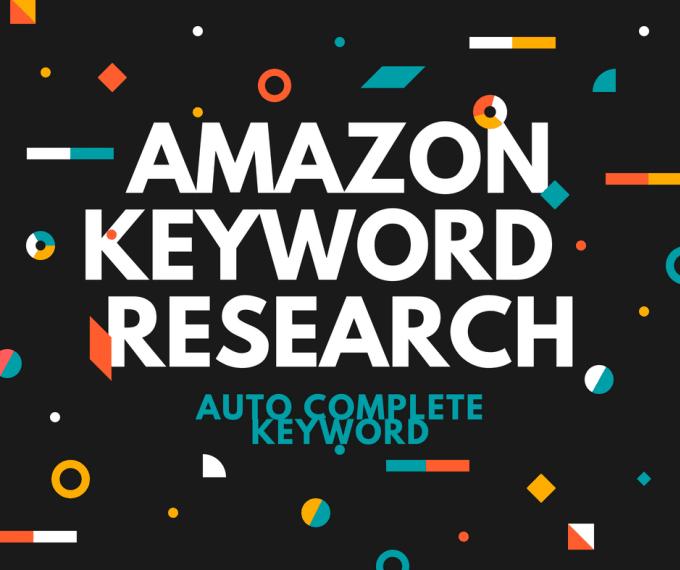amazon keywords generator