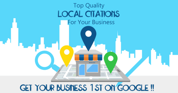 do top local citations to boost your business in google