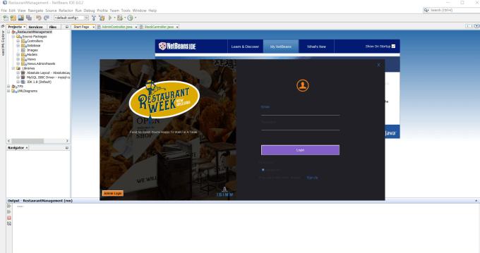 pentadev : I will make a java desktop application for you for $5 on  www fiverr com