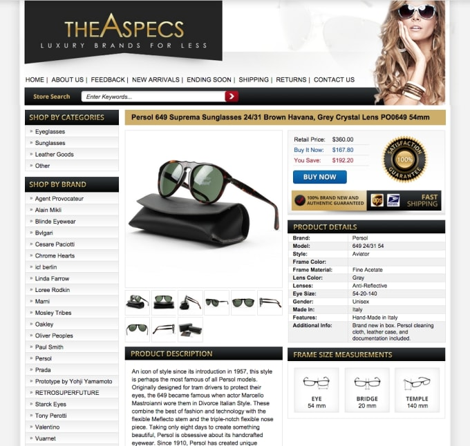 38aa1c2761 I will design custom ebay store and responsive listing template to boost  your sale