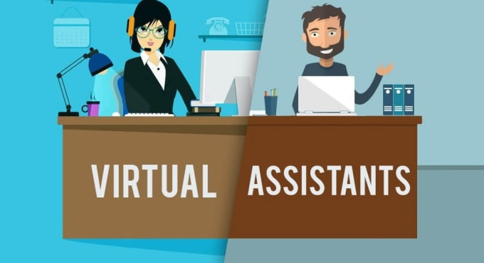 Image result for virtual assistant