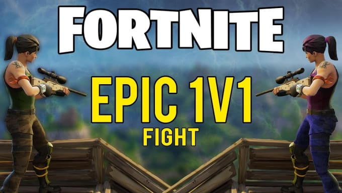 i will teach you how to win a 1v1 in fortnite - how to win 1v1 fortnite