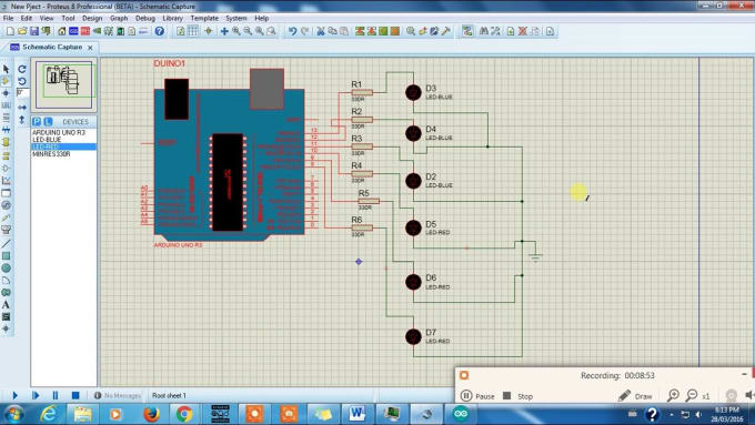 zainraza876 : I will do circuit design and arduino working for you for $10  on www fiverr com