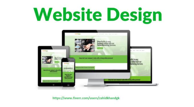 ff9fe80c9bda0 zahidkhandgk : I will build responsive wordpress website design and blog  for $20 on www.fiverr.com