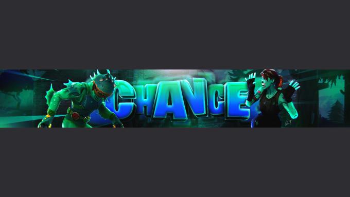 Fortnite Youtube Banner