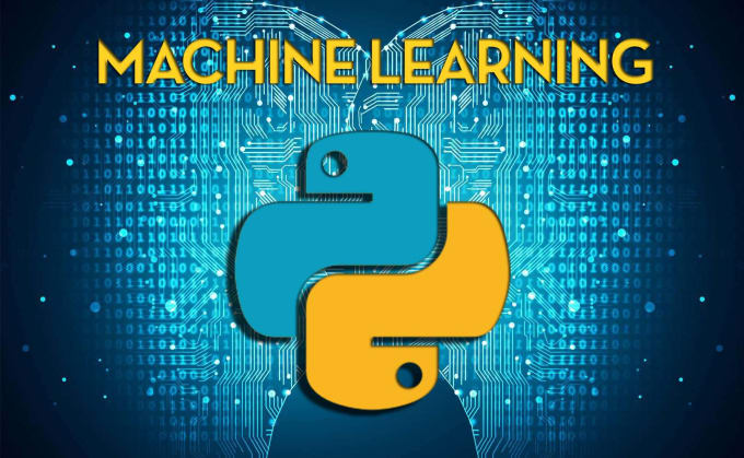 help you with your machine learning projects in python