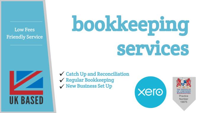 Regular bookkeeping
