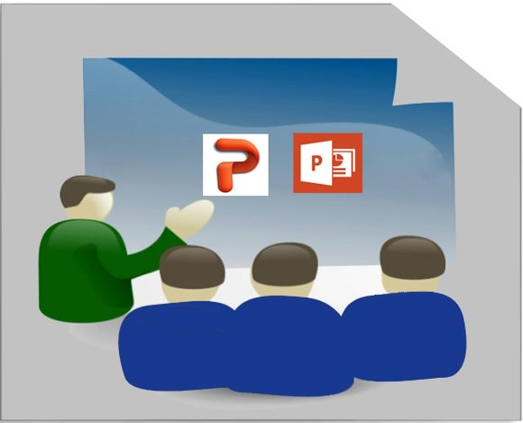 create a dynamic powerpoint presentation by andrea n