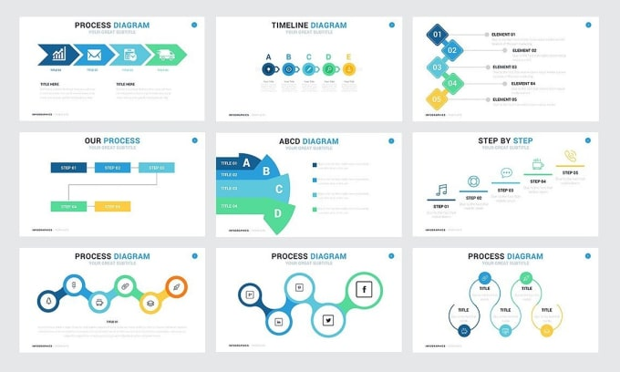 design a professional powerpoint slides with in 24 hours by