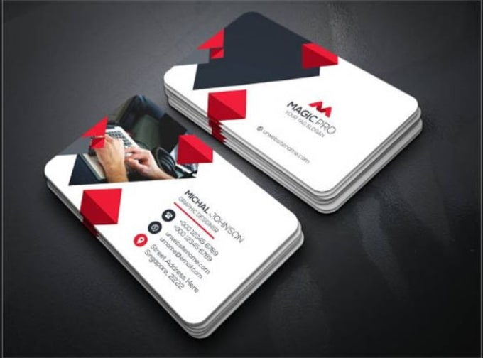 Design creative business card and visiting card by creativea1 design creative business card and visiting card reheart Gallery