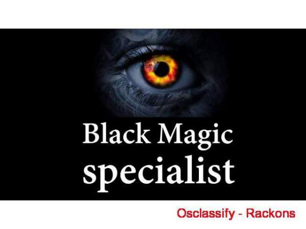 remove black magic and curse