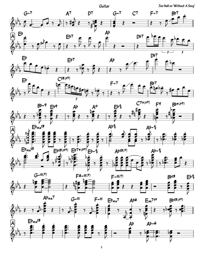 transcribe any music to sheet music or tab with sheet