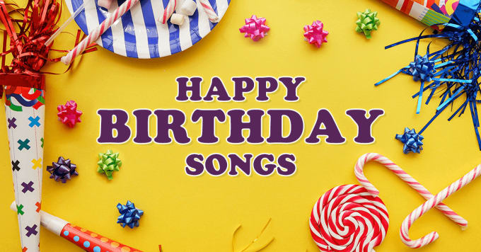 Sing Happy Birthday Song Or Message For You By Iwillwrite4you