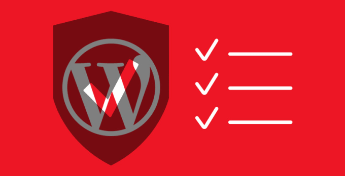 do wordpress security and recover hacked wordpress website