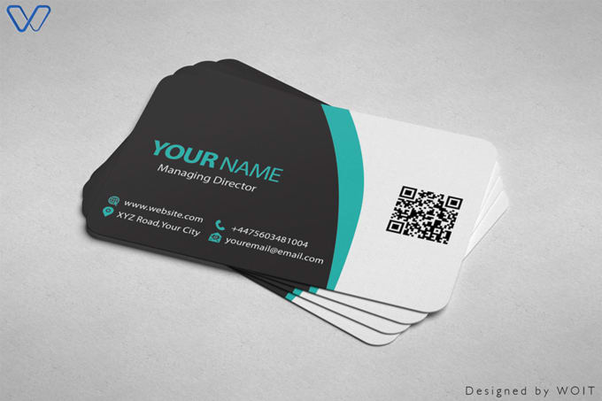 Create an attractive business card with mockups by woitdevelopers create an attractive business card with mockups colourmoves